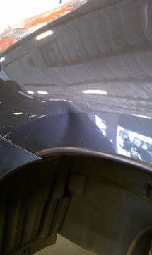 Car Dent Removal Concord