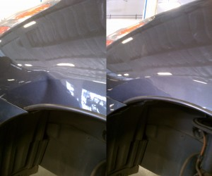 Concord Paintless Dent Repair