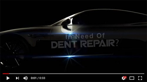 Dent Erasers LLC – Dent & Ding Removal Concord & Bay Area
