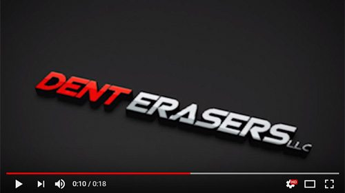 Dent Erasers LLC – Mobile Dent Removal Concord & Bay Area