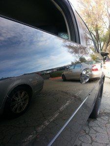 Best Mobile Dent Repair Concord & Bay Area - After