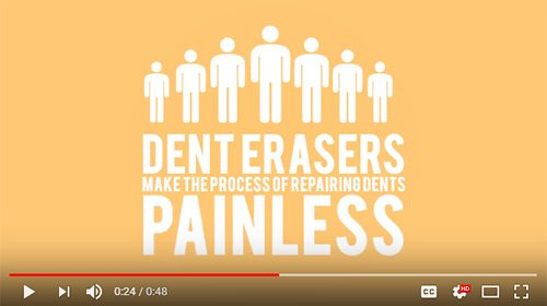 Dent Erasers LLC – Painless Dent Repair Concord & Bay Area