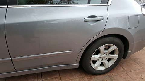 Paintless Dent Removal Orinda CA