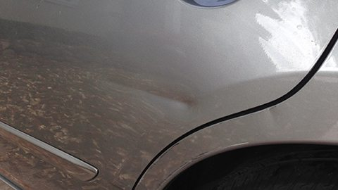 Paintless Dent Repair Orinda CA