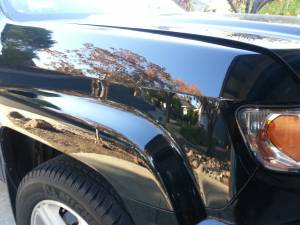 Best Walnut Creek Auto Body Dent Repair - After