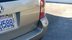 paintless dent repair danville ca